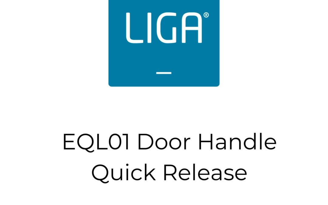 EQL01 Door Handle Quick Release