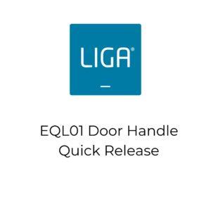 thumbnail - EQL01 Door Handle Quick Release