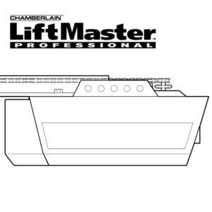 Thumbnail-Instruksjoner for portåpner 4410E/4210E