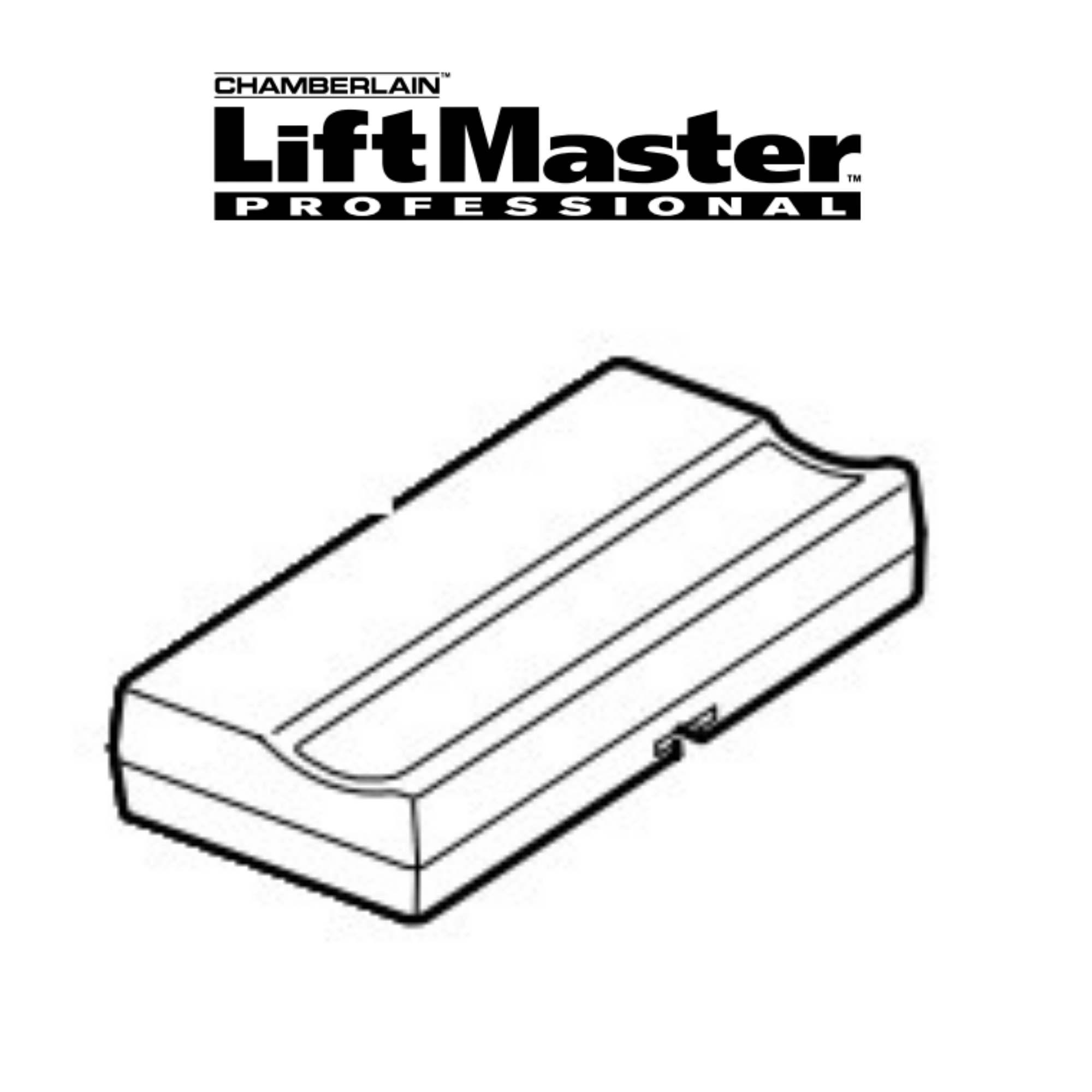 Manual for portåpner 420E, 420EA, 420EGB