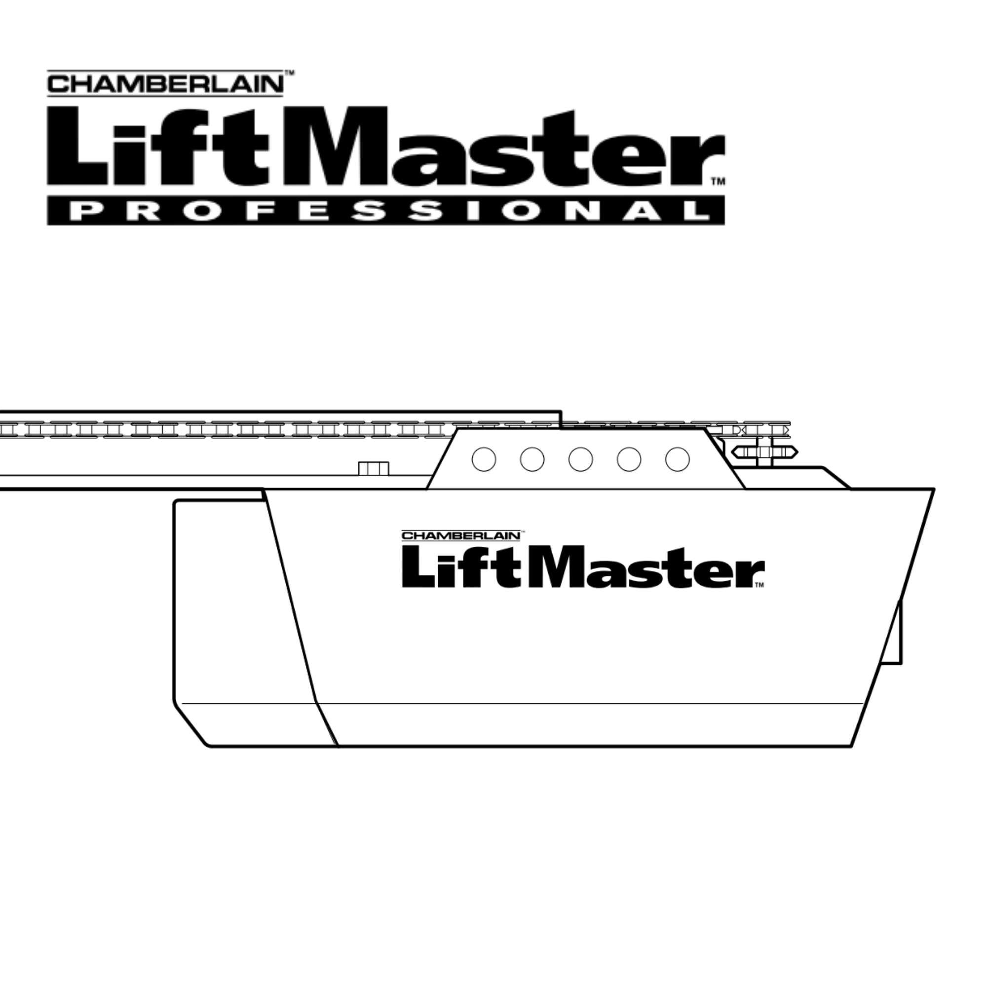 Illustrasjon for portåpner 3750E-1A