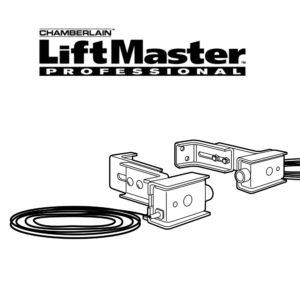 Thumbnail - Manual for Safety Reversing Sensor Model 770E