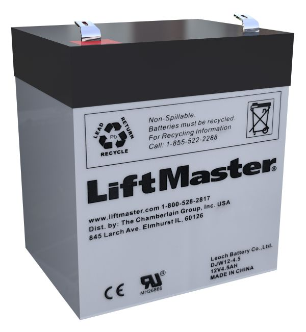 Backup batteri til LM3800W (485EU)