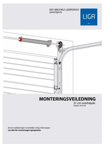 Monteringsveiledning_31cm_2010_03